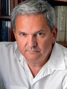 Biographie Serge Krakowski