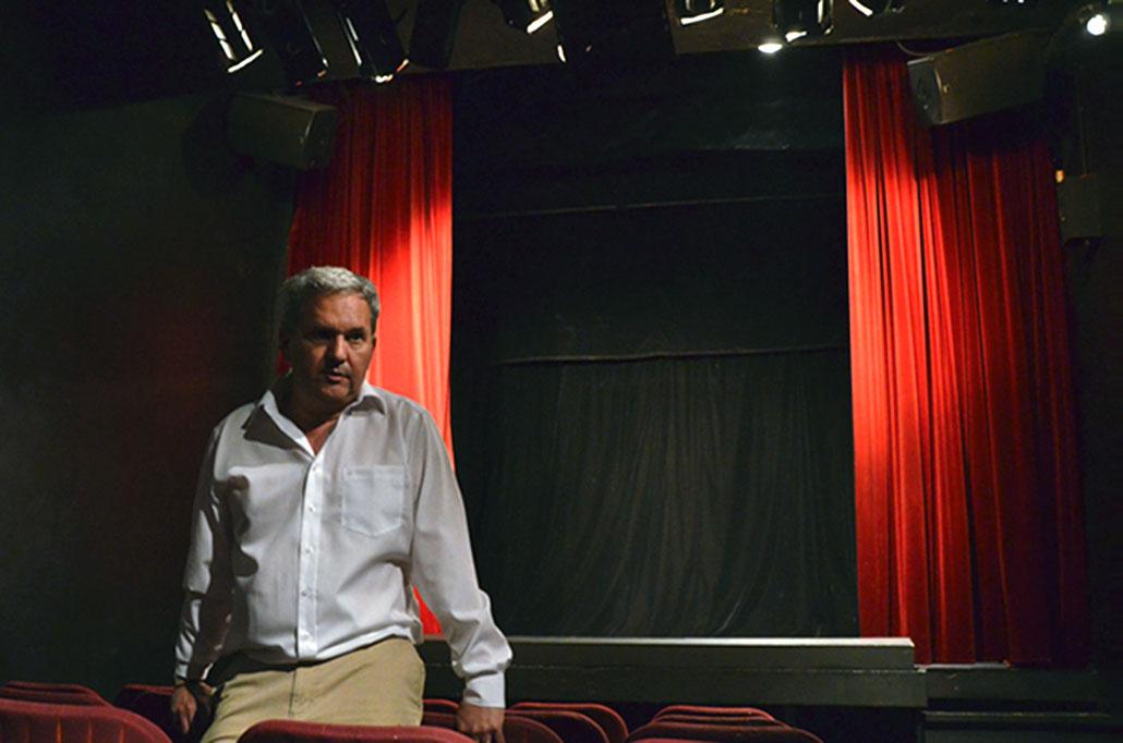 Serge krakowski seminaire orateur-scapin art oratoire depuis 1994